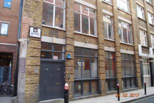 property to rent in 14-15 Newbury Street, London, EC1A