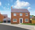 new home for sale in Barford Road, Blunham...
