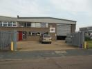 property to rent in Unit 26 Hockley Trading Estate, Eldon Way, Hockley, Essex, SS5 4AD