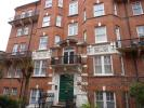 Flat to rent in Kensington Hall Gardens...