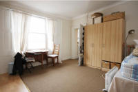 Pembridge Villas Studio apartment