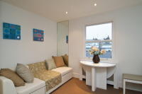 Apartment in Lexham Gardens, London...