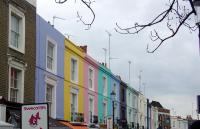 2 bedroom Apartment in Portobello Road, London...