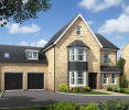 4 bedroom new property in West Green, Pocklington...
