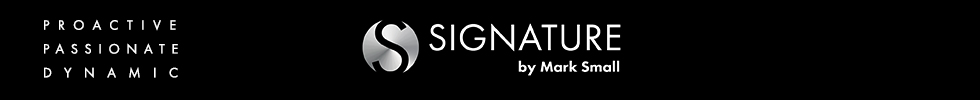 Get brand editions for Signature By Mark Small, Jesmond