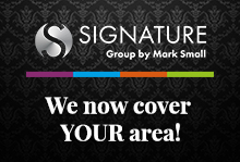 Signature By Mark Small, Jesmond