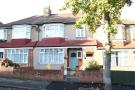 3 bed Terraced property for sale in Catford/Forest Hill...