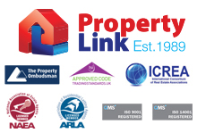 Property Link, London