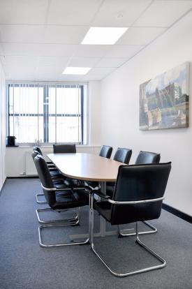 2nd flr meeting room