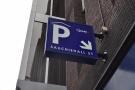 Parking adjacent