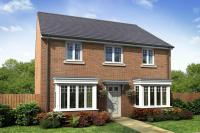 4 bed new home for sale in Wollaston Road...