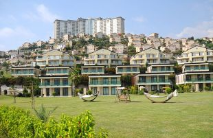 Flat for sale in Antalya, Alanya...