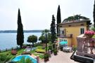 6 bedroom Villa in Lago di Garda, Sal�,