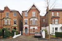 property to rent in Harvard Road, Chiswick, London, W4