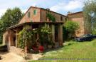 Country House in Tuscany, Siena, Asciano