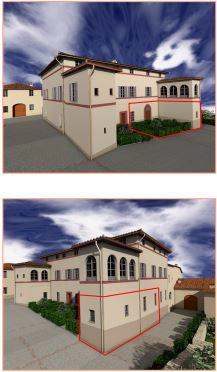 Block of Apartments for sale in Italy - Tuscany, Siena...