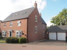 6 bed Detached house in Millday Close, Kibworth...