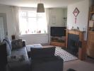 3 bed semi detached house in Stuart Street, Kibworth...