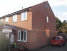 3 bed semi detached house in Marriott Drive, Kibworth...