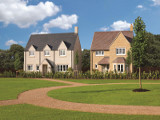 Redrow Homes, The Park at Sutton Benger