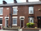 2 bed Terraced home in Stockport Road, Denton...