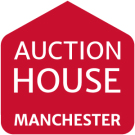 Auction House, Manchester logo