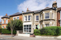 4 bedroom Terraced property to rent in Roxwell Road, London, W12
