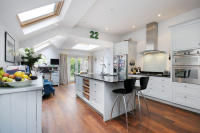 4 bedroom Terraced house in Carthew Villas, London...