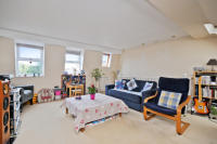 Maisonette for sale in St. Elmo Road, London...