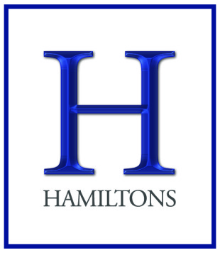 Hamiltons Property Services, Frimley Greenbranch details