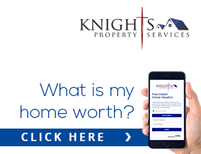 Get brand editions for Knights Property Services, Camberley