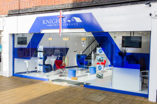 Knights Property Services, Camberleybranch details