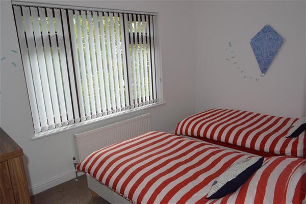 Bedroom Three/