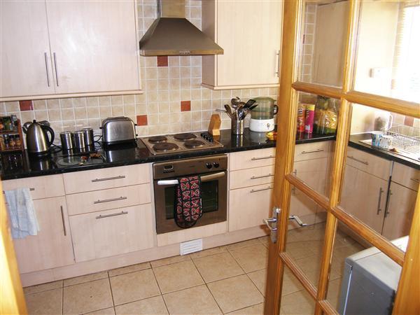 Apartment Four -