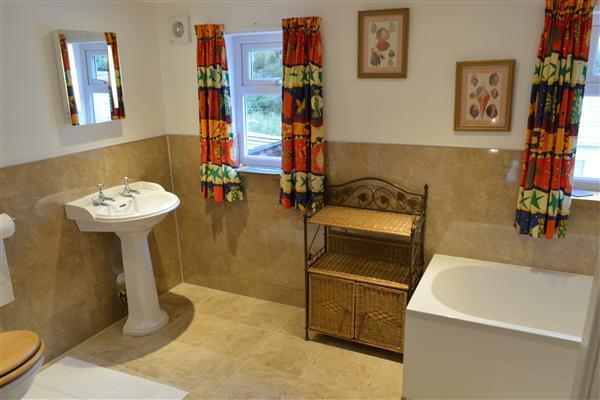 Family Bath-Shower