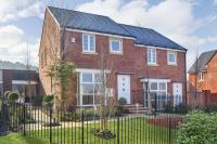3 bed new house for sale in Kennel Lane, Brockworth...