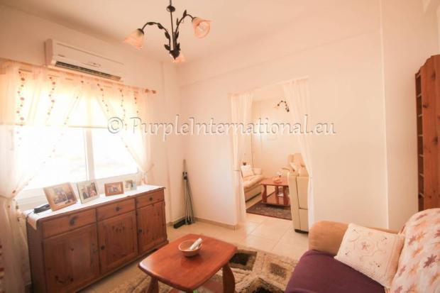 2nd lounge/3rd bedroom