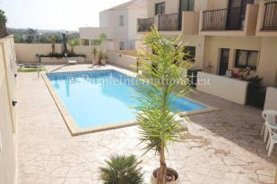 Town House for sale in Cyprus - Larnaca...