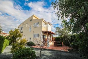 Cyprus - Larnaca Villa for sale