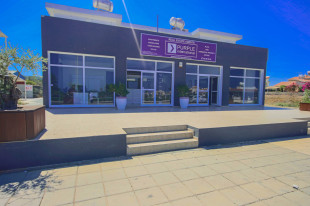 Purple International Real Estate , Cyprus, Larnacabranch details