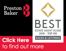 Get brand editions for Preston Baker, Moortown