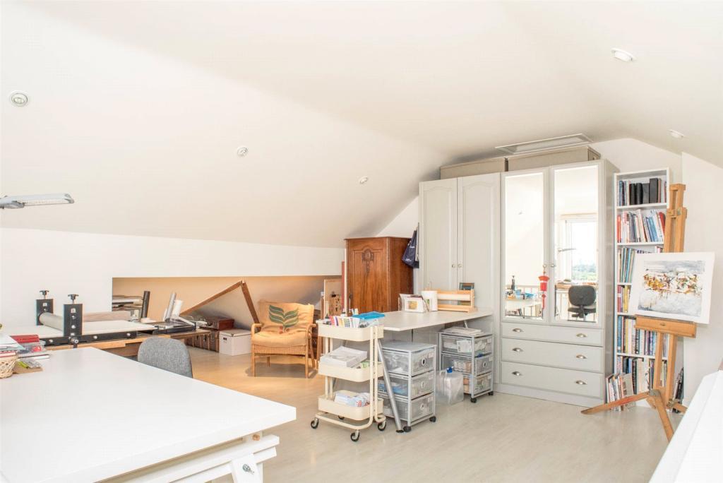 Bedroom/Studio