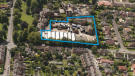 property for sale in The Burgage, Southwell, Nottinghamshire, NG25