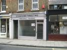 property to rent in 132 Crouch Hill,