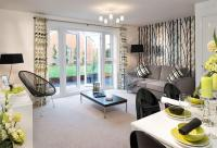 3 bed new home in Woodpecker Avenue...