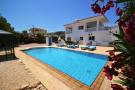 4 bed Villa in Famagusta, Paralimni