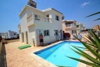 Detached Villa in Famagusta, Pernera
