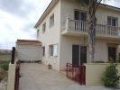 Link Detached House for sale in Larnaca, Pervolia