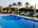Detached Villa in Larnaca, Pervolia