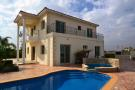 Detached Villa in Famagusta, Paralimni